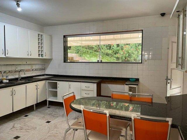 Casa de condomínio para venda com 900 metros quadrados com 4 quartos em Patamares - Salvad - Foto 12