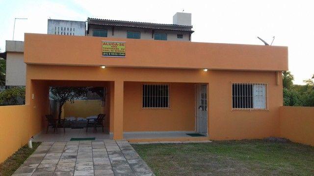Alugo casa em Tamandaré  - Foto 9