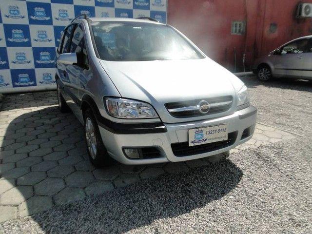 Chevrolet Zafira Expres. 2.0 8V - Foto 3