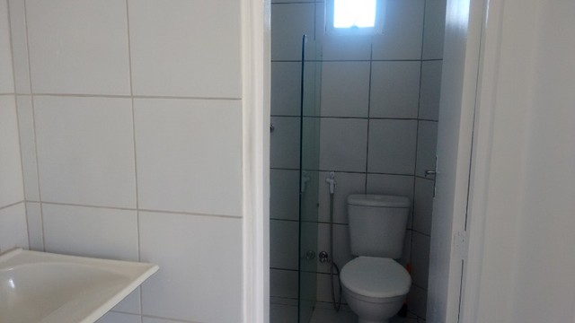 Promoção: Kitinet de um Quarto, em Condomínio Fechado, Nascente, Uma Vaga,  - Foto 9