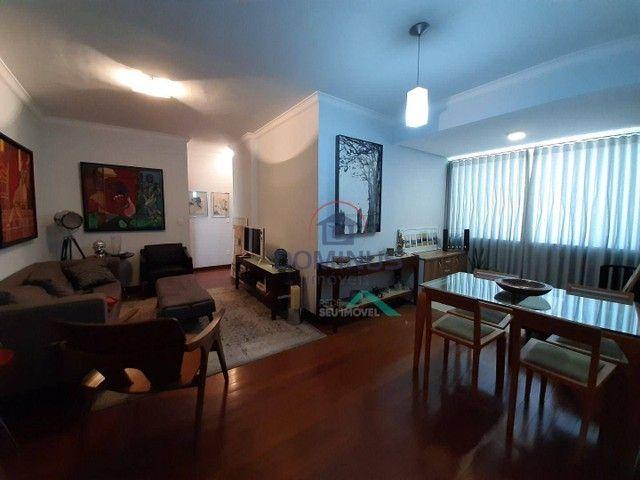 Apartamento com 3 quartos à venda, Funcionários - Belo Horizonte/MG - Foto 2