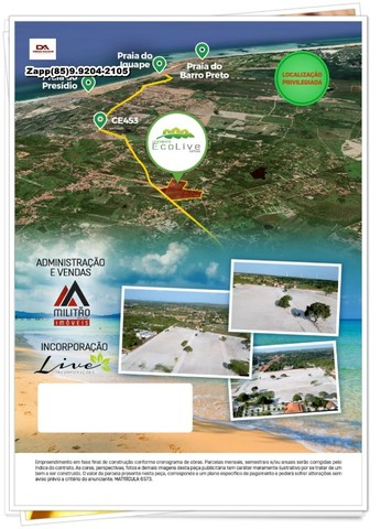 Loteamento EcoLive Tapera @!#$ - Foto 10