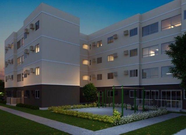 MF- Jacarandás. Apartamento Excelente. Belíssimo para sua família ! - Foto 6
