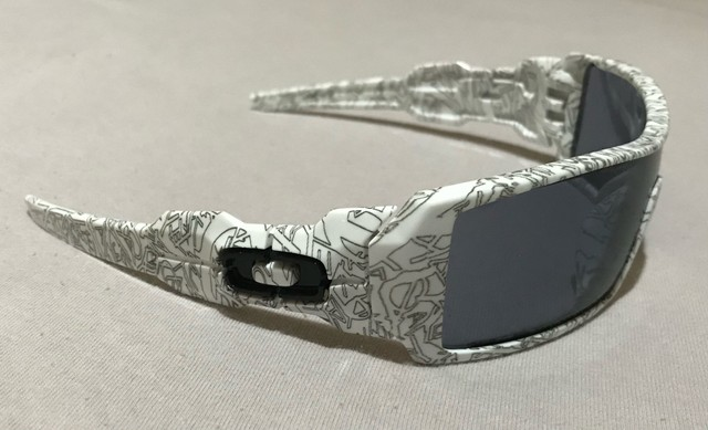 Óculos Oakley Oil Ring - original
