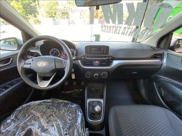 Hyundai Hb20 1.0 12v Vision - 0km - Foto 5