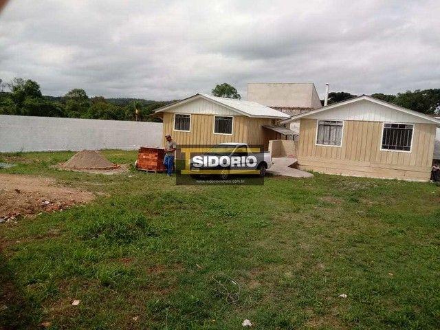 Terreno à venda em São gabriel, Colombo cod:C0002
