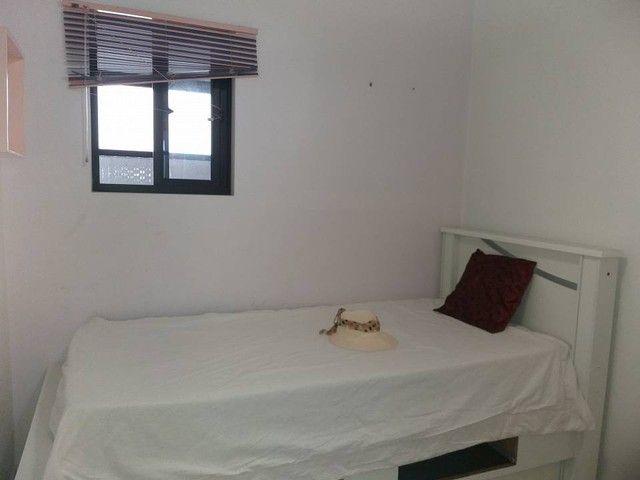 Apartamento de 2/4 com 02 Banheiros na Pituba - Foto 12