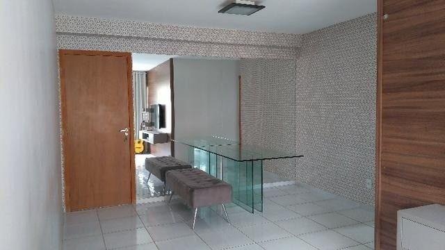 MF- Jacarandás. Apartamento lindíssimo. Venha morar com sua família ! - Foto 4
