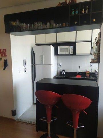 Apartamento Condominio Chapada das Oliveiras Planejado e Mobiliado - Foto 5