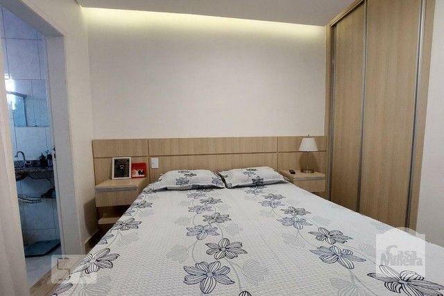 Apartamento à venda com 3 dormitórios em Castelo, Belo horizonte cod:334445 - Foto 8