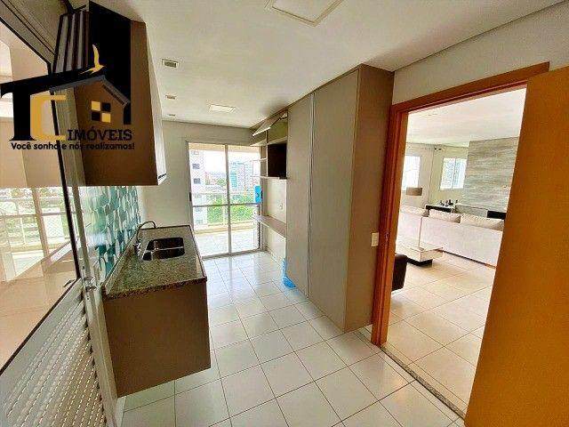 Apartamento Semi Mobiliado - Residencial Autentic - Foto 12