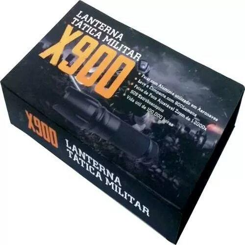 Lanterna X-900