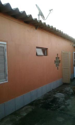 Vende-se Casa de alvenaria - Bairro Arco-Irís - Pelotas