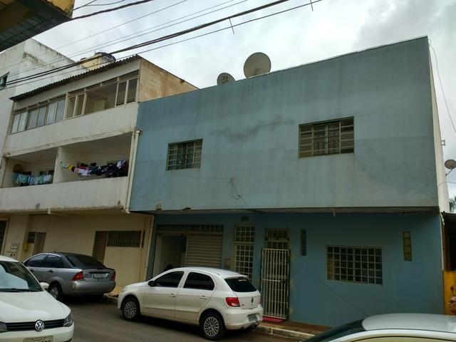 Apartamento de um quarto 50m quadrado na df425, Sobradinho