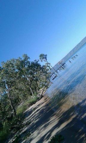 Chácara em Luzimangues c/ acesso ao lago
