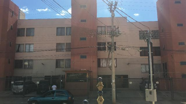 Excelente Apartamento de 2 Quarto, Otima Localização Samambaia QS 406 Aceita Financiamento
