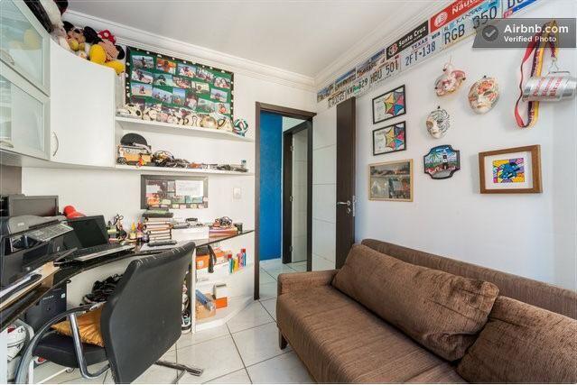 Apartamento mobiliado em Boa Viagem