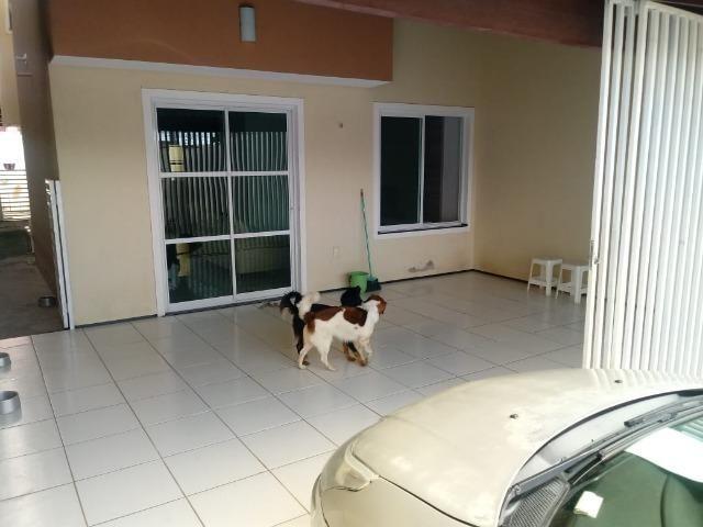 CA0090 - Casa 165m², 3 Suítes, 4 Vagas, Cidade dos Funcionários, Fortaleza - Foto 3
