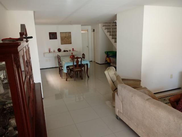 CA0090 - Casa 165m², 3 Suítes, 4 Vagas, Cidade dos Funcionários, Fortaleza - Foto 6