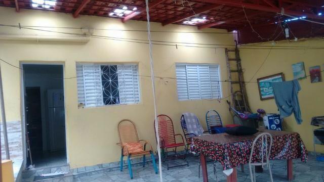 Casa de esquina toda na laje, ótima opção de moradia e investimento setor P Sul - Foto 13