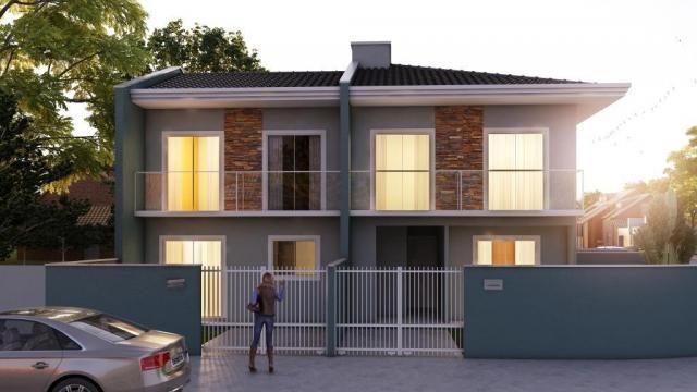 Casa à venda com 2 dormitórios em Boa vista, Joinville cod:CI1230 - Foto 2