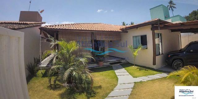 Casa com 03 dormitórios, sendo 0 suítes - Condomínio Aldeia Atlântida - Foto 2