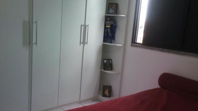 Apto. Bairro Fátima,03 quartos todo projetado. Preço Especial - Foto 3
