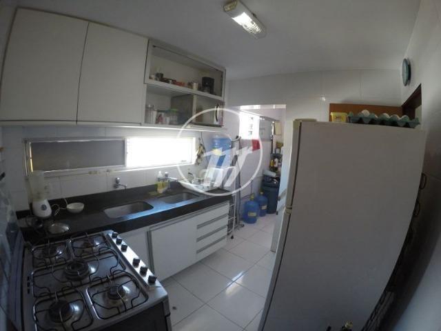 Apartamento com 125 m², 3/4 (sendo 02 suítes), na Ponta Verde. REF: C4052 - Foto 13