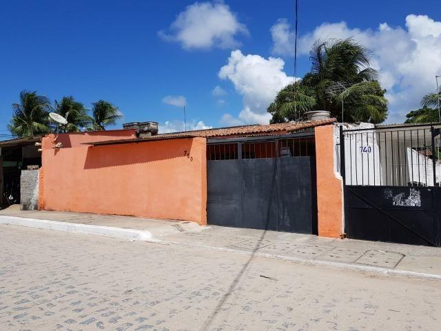 Lindas casas em Cajueiro Seco na Vila Ana Gouveia perto do Mercado Leve Mais - Foto 4