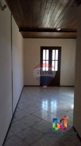 Casa Residencial à venda, CA0004. - Foto 12