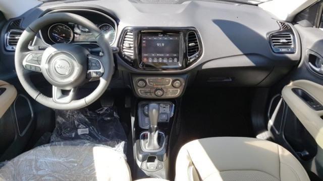 Jeep Compass 2018/2019 2.0 16V Diesel Limited 4X4 Automático - Foto 6
