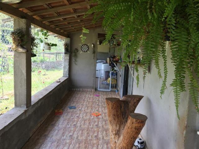 Sítio em Silveiras, para venda ou locação (temporadas ou não) com piscina e muito verde - Foto 12