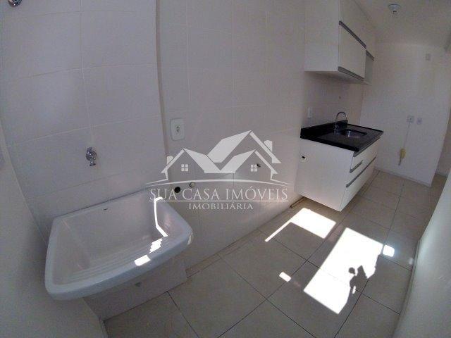 MG Villaggio Limoeiro 3 Quartos com suite Andar Alto - ES - Foto 9