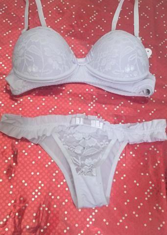 9452a5b7dcc893 Conjuntos de lingerie varejo e atacado
