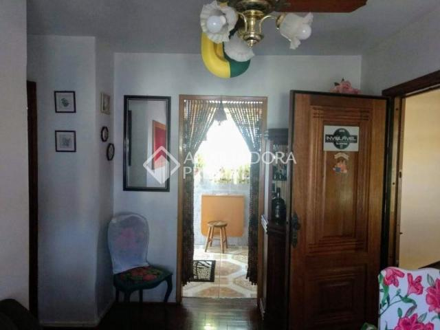 Apartamento à venda com 3 dormitórios em Cristal, Porto alegre cod:276090 - Foto 3