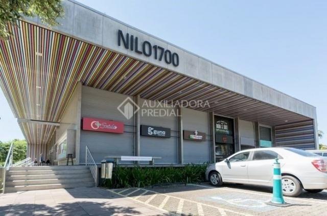 Loja comercial para alugar em Boa vista, Porto alegre cod:264544