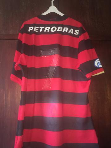 Camisa Flamengo Nike - Roupas e calçados - Penha Circular 7a4de2b6c22dd