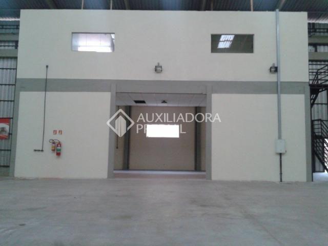 Galpão/depósito/armazém para alugar em Cruzeiro, Cachoeirinha cod:277304 - Foto 17