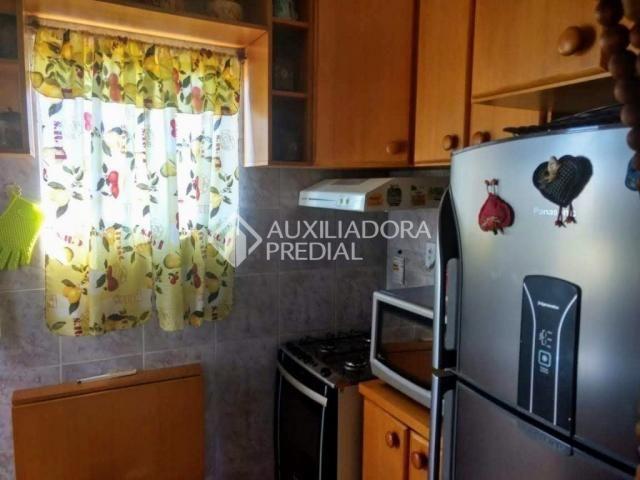 Apartamento à venda com 3 dormitórios em Cristal, Porto alegre cod:276090 - Foto 4