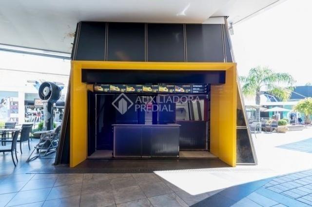 Loja comercial para alugar em Tristeza, Porto alegre cod:227466 - Foto 15