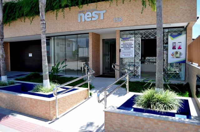 Escritório para alugar em Centro, Palhoça cod:35968 - Foto 2
