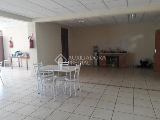 Galpão/depósito/armazém para alugar em Distrito industrial, Cachoeirinha cod:282175 - Foto 11