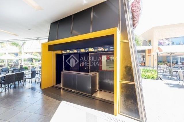 Loja comercial para alugar em Tristeza, Porto alegre cod:227466 - Foto 14