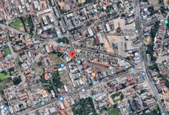 Terreno para alugar em Camaquã, Porto alegre cod:233327 - Foto 5