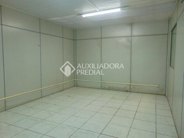 Galpão/depósito/armazém para alugar em Vila princesa izabel, Cachoeirinha cod:277292 - Foto 18