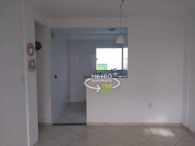Apartamento térreo com 2 dormitórios à venda, 48 m² por r$ 140.000 - enseada das gaivotas  - Foto 9