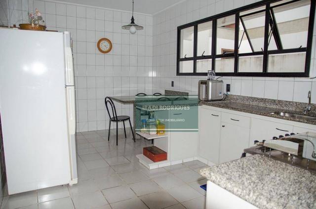 Casa com 4 dormitórios à venda, 380 m² por r$ 2.500.000 - mata da praia - vitória/es - Foto 8