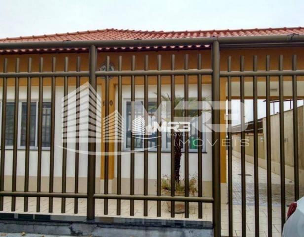 Casa com 3 dormitórios à venda, 120 m² por R$ 1.000.000 - Olaria - Rio de Janeiro/RJ - Foto 2