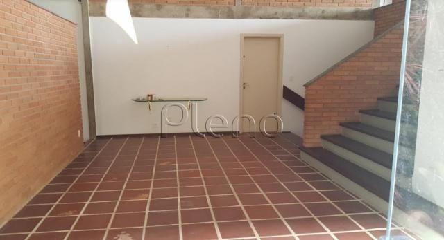 Casa para alugar com 3 dormitórios em Nova campinas, Campinas cod:CA014313 - Foto 10