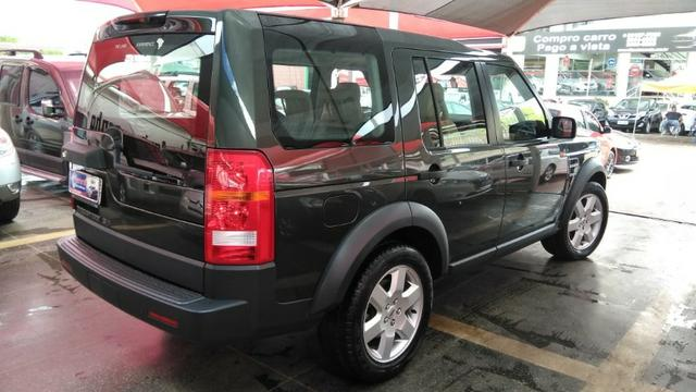 Land Rover Discovery 3 4X4 4.0 V6 2006 - Foto 5